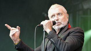 Bernard Lavilliers en concert  (PHOTOPQR/OUEST France / Vincent MOUCHEL)