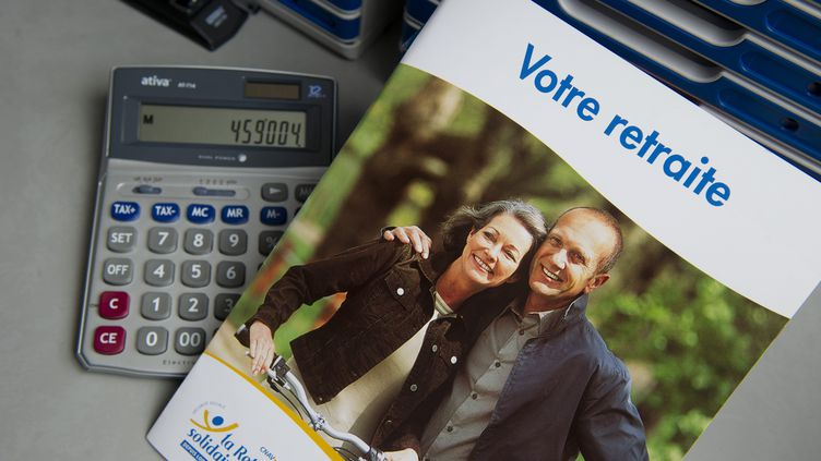 Les syndicats sont à nouveau consultés le 10 octobre 2018 sur la réforme des retraites (illustration). (CHRISTOPHE MORIN / MAXPPP)
