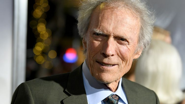 "Clint Eastwood à l'avant-première du film ""La Mule"" en 2018. (KEVIN WINTER / GETTY IMAGES NORTH AMERICA)"