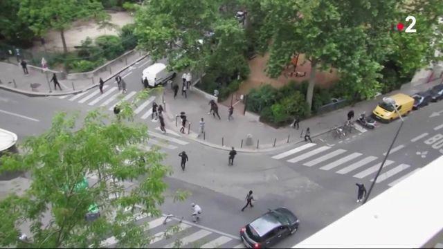Bandes violentes : comprendre le passage à l'acte chez les jeunes