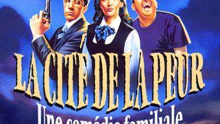 La Cité de la peur, sorti en 1994, a attiré plus de 2,2 millions de spectateurs dans les salles. (TELEMA / STUDIO CANAL)