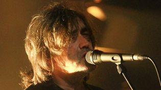 Jean-Louis Murat en concert au centre culturel de Rombas (23 octobre 2010)