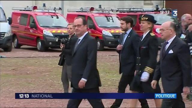 Hausse du chômage en août : un coup dur pour François Hollande