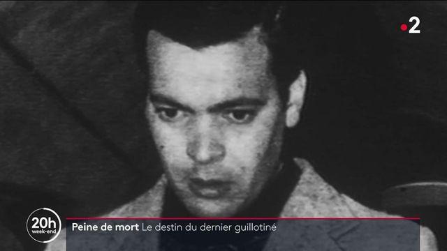 Abolition de la peine de mort : qui a été le dernier guillotiné ?