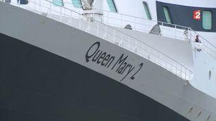 Feuilleton : Queen Mary II, le dernier des transatlantiques (1/5) (FRANCE 2)