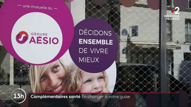 Santé : les Français pourront changer de mutuelle plus facilement