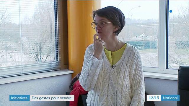 Initiative : former les commerciaux à la langue des signes