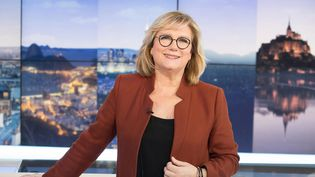 (DELPHINE GHOSAROSSIAN / FRANCE 3)