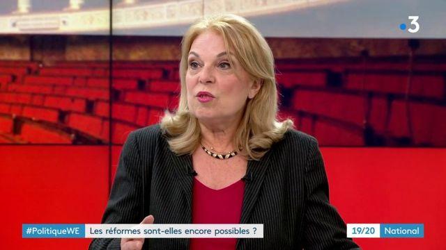 """#PolitiqueWE : """"gilets jaunes"""", loi anticasseurs... Les réformes sont-elles encore possibles ?"""