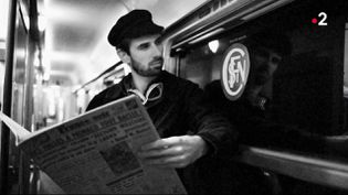 Paris-Rodez: le train de nuit plus lent aujourd'hui… qu'en 1956! (FRANCE 2 / FRANCETV INFO)