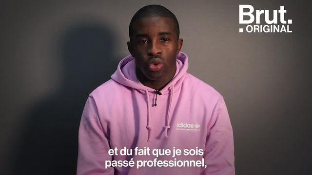 Ancien joueur de l'équipe de France de football, Rio Mavuba est revenu sur son histoire et sa carrière. Brut l'a rencontré.