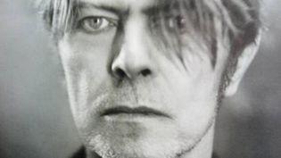 David Bowie  (Brits.co.uk)