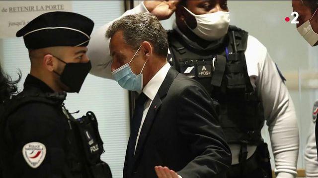 Procès Bygmalion : Nicolas Sarkozy de retour devant la justice