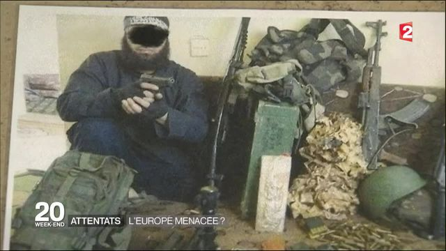Terrorisme : l'Europe est-elle toujours menacée ?