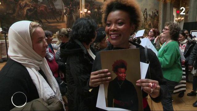 Lutte contre la pauvreté : retrouver l'estime de soi à Versailles