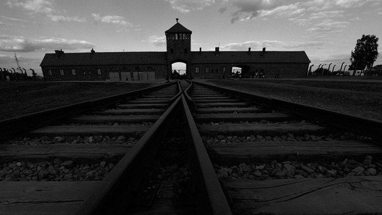 De 1942 à 1944, les trains de Drancy arrivaient en Pologne au camp d'Auschwitz  (In-Two.fr)