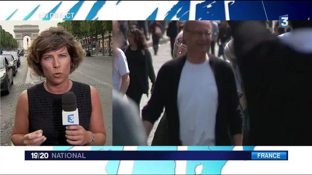 Risque d'attentat : plusieurs événements parisiens annulés