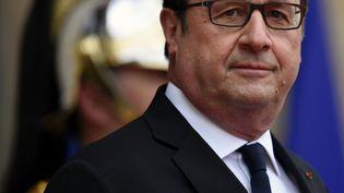 François Hollande, ancien président de la République (ALEXANDRE MARCHI / MAXPPP)