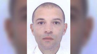 Karim Ouali. (BRIGADE NATIONALE DE RECHERCHE DES FUGITIFS)