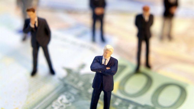 Selon un sondage publié mardi 16 octobre 2012,77% des Français estiment que les entreprises ne font pas assez pour l'emploi. (MICHAELA BEGSTEIGER / IMAGEBROKER RF / GETTY IMAGES)