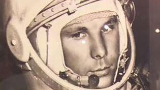Youri Gagarine (franceinfo)