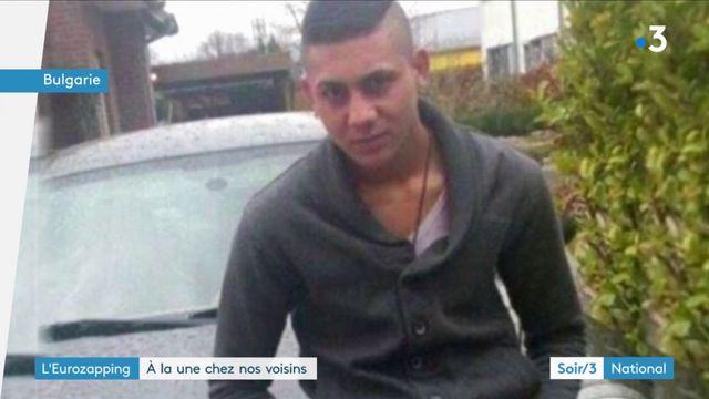 Eurozapping : le meurtrier d'une journaliste retrouvé, scandale dans le foot belge