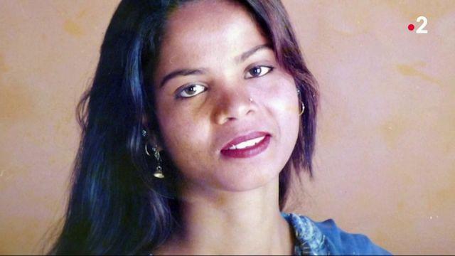 Pakistan : une chrétienne condamnée à mort finalement acquittée