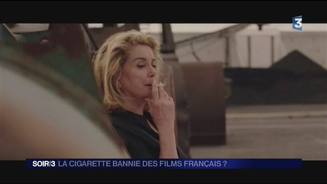 cigarette cinéma