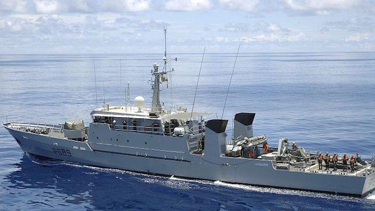 Amiante : des militaires de la Marine nationale réclament le préjudice d'anxiété (Crédits Photo : © Marine nationale / Rapuzzi Laetitia)