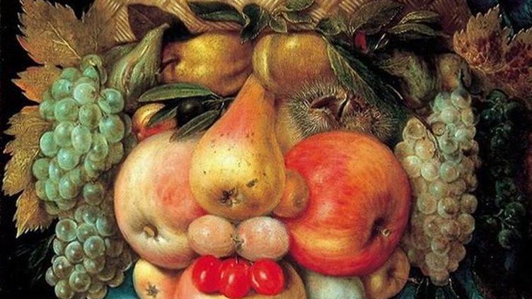 Peinture : Arcimboldo, virtuose des fruits et légumes et artiste politique (France 2)