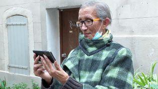 Maria Fedi, la mamie rap du quartier du Panier de Marseille (France 3 PACA)