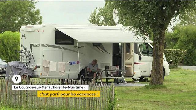 Tourisme : certains Français privilégient des vacances dans l'Hexagone