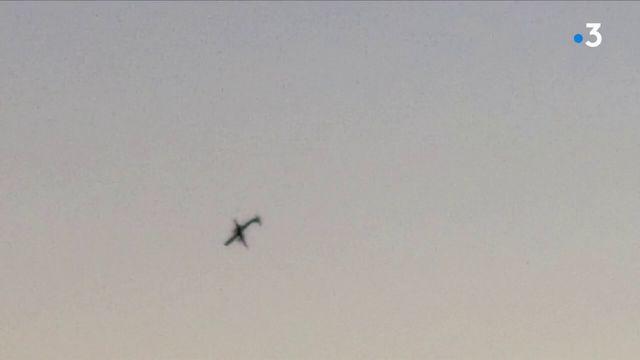 États-Unis : un homme vole un avion vide et finit par s'écraser