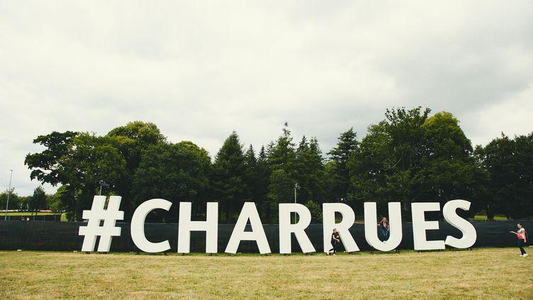 La 27e édition des Vieilles Charrues se déroule du 19 au 22 juillet. (MATHIEU EZAN)