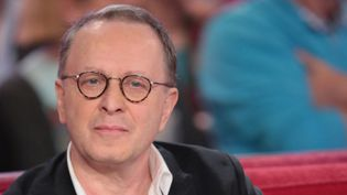 """François Margolin, co-réalisateur de """"Salafistes"""".  (Frédéric Dugit/PQR Le Parisien / MaxPPP)"""