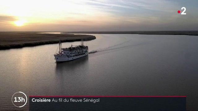 Sénégal : croisière sur le fleuve