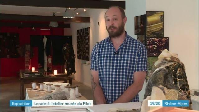 Loire: Exposition à la Maison des tresses et des lacets