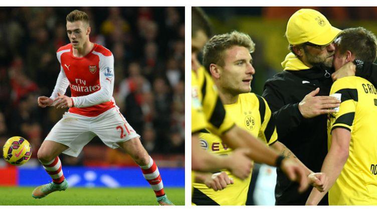 Arsenal et le Borussia Dortmund se retrouvent pour la troisième fois en quatre ans dans la même poule de qualifications de la Ligue des Champions.