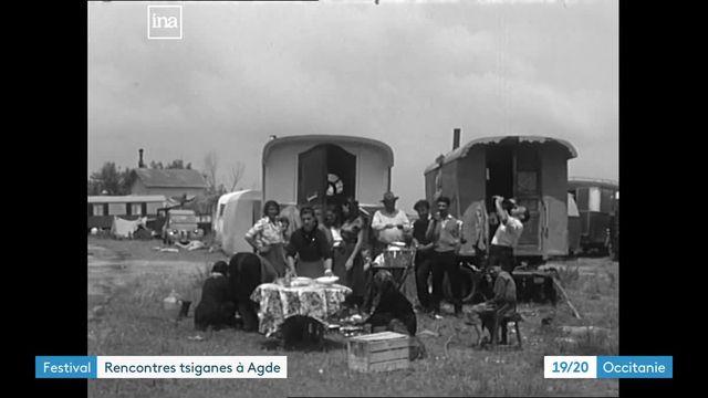 À Agde, un premier festival qui part à la rencontre de la culture tsigane