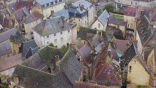 Dordogne : Sarlat profite du calme hivernal pour préparer le retour des touristes (France 2)