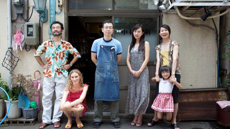"""""""Hospitalité"""", de Kôji Fukada (Arthouse Films)"""