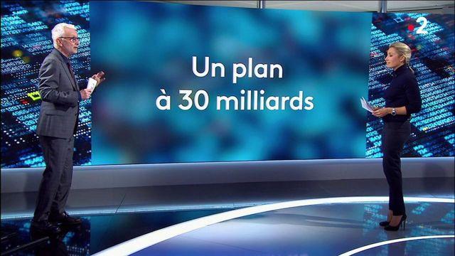 France 2030 : le détail des 30 milliards d'euros qui seront investis