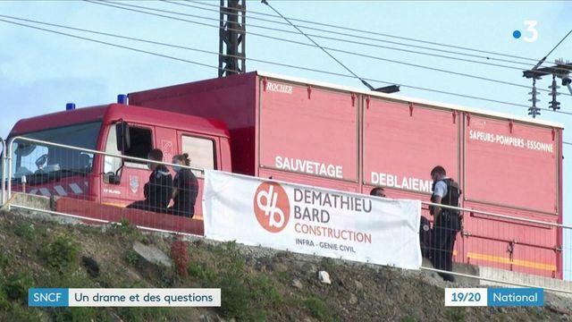 Accident mortel en gare de Massy : un drame, et de nombreuses questions