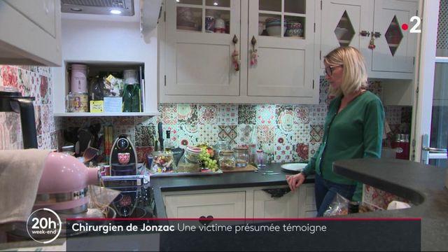 Chirurgien de Jonzac : une femme citée dans les carnets témoigne