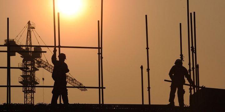 L'Etat investit dans l'immobilier pour garantir la croissance (AFP)