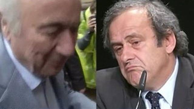 Scandale à la FIFA : Michel Platini impliqué ?