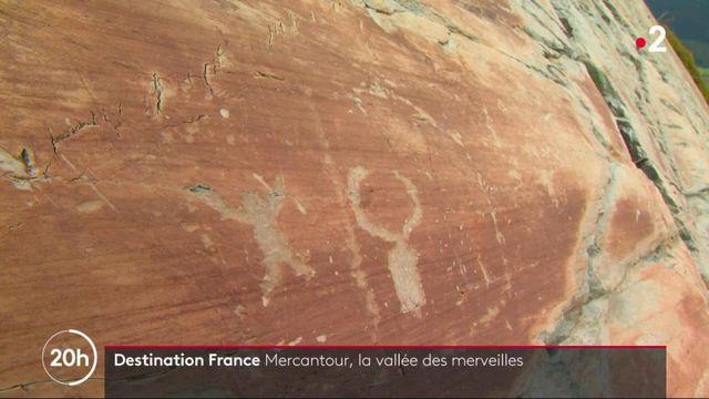 Destination France : à la découverte de la vallée des Merveilles