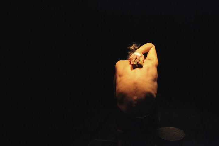"""Julia Christ et son nouveau projet """"Soulcorner""""  (Tony Melvin)"""