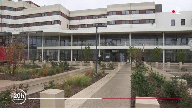 Coronavirus : l'hôpital deVillefranche-sur-Saôneen grande difficulté