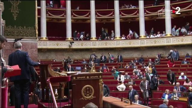 Assemblée nationale : le budget explose de 47 millions d'euros